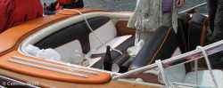 Correct upholstery colors (ivory/black/orange/) for Aquarama /Super Aquarama 1962-1966